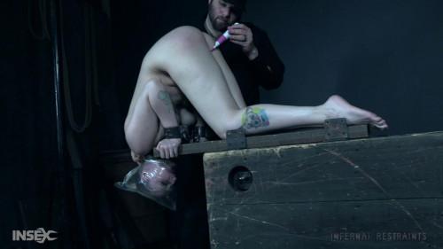 BDSM Begging Board Bitch - Arielle Aquinas
