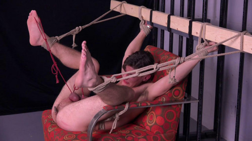 Gay BDSM Aiden - Part 9