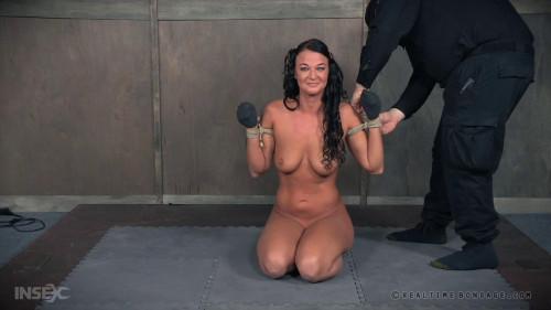BDSM Pushing Boundaries Part 2