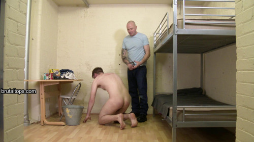 Gay BDSM Session 499 : Master Dave