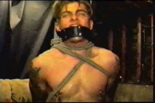 Gay BDSM Purgatory Weekend