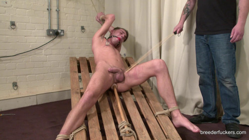Gay BDSM James part 2