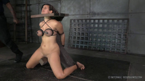 BDSM IR - Penny Barber - Brat Training - It's Not About You