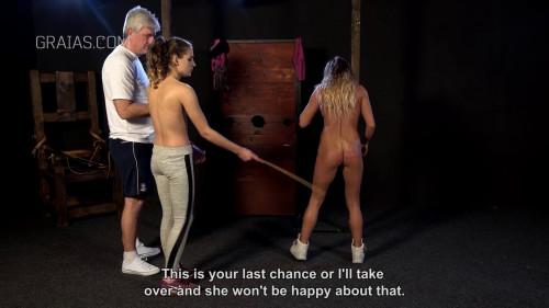 BDSM The Coach (Part 1)