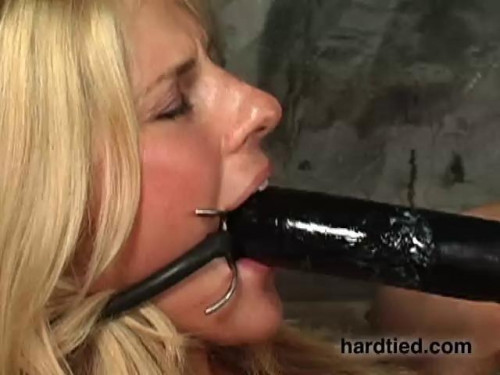 bdsm Hard Tied. Gold Full Clips. Part 6.