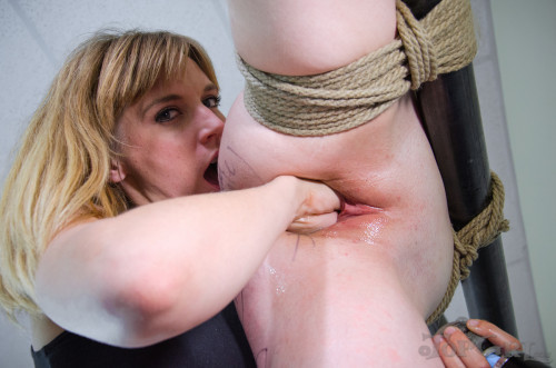 bdsm TG - Ella Nova and Mona Wales - Fat Little Whore - Mar 09, 2015