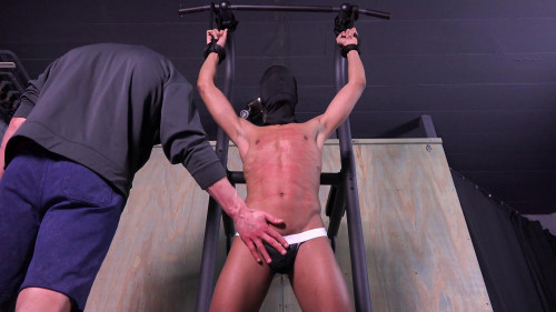 Gay BDSM Matie - Part 1