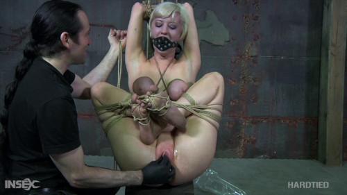 BDSM Cherry Torn
