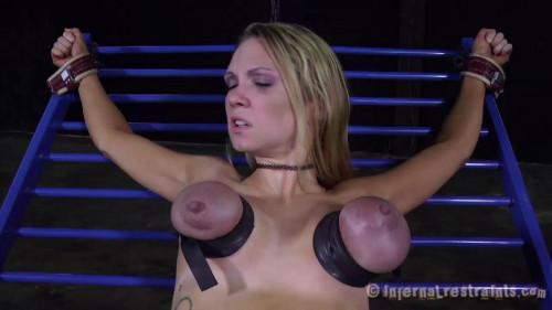 BDSM Sound Effects Part One - Rain DeGrey