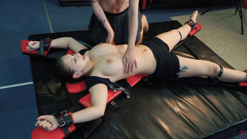 BDSM HD Bdsm Sex Videos Topless ticklish Agata