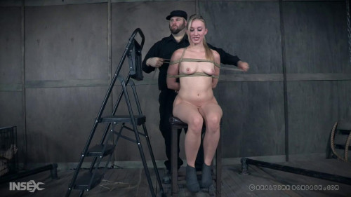 BDSM Riley Reyes (A Good Time: Part 2)