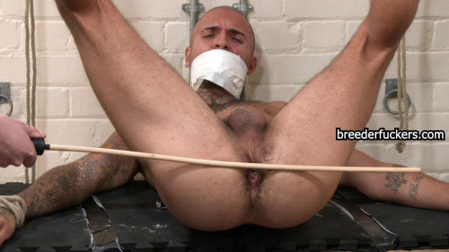 Gay BDSM Leo part 7