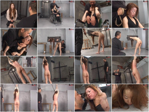 bdsm Hard Japan Torture (part 1) (2012) DVDRip