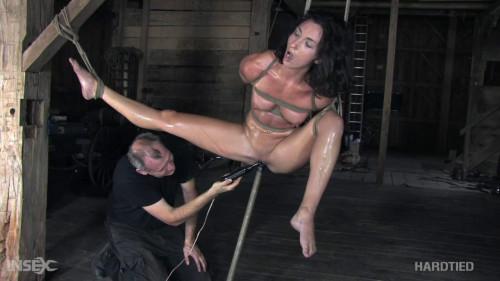 BDSM HdT - Wenona - Tickled