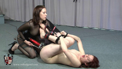 BDSM Mega Hot New The Best Sweet Collection Of House Of Gord. Part 3.