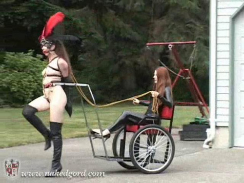 BDSM House of Gord 2014-2020 Videos, Part 11