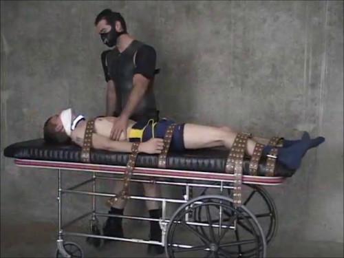 Gay BDSM Rope Bondage