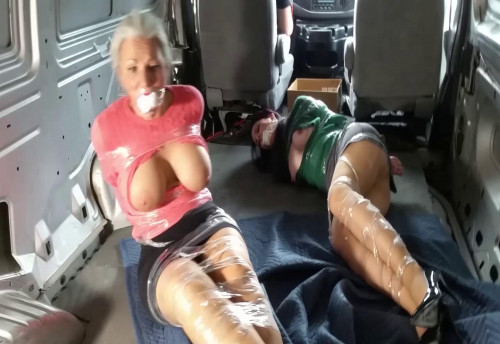 BDSM Sandra Loves Bondage Part 39