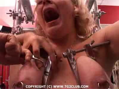 BDSM TG2 Club Kt Part 12