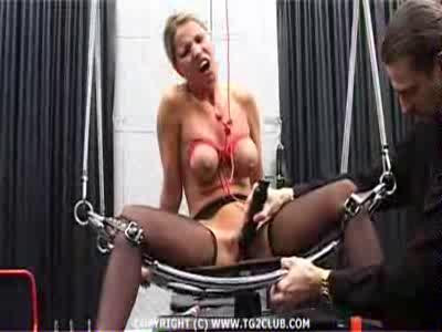 bdsm Torture Galaxy. Super Vip Collection. 16 Clips. Part 14.