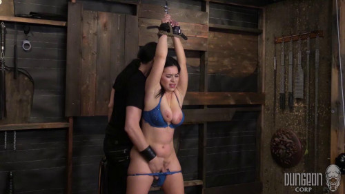 BDSM Working Her Submission part 1