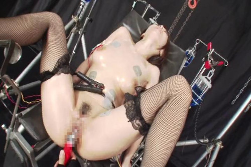 Asians BDSM Aphrodisiac current Acme  Ayumi Shinoda