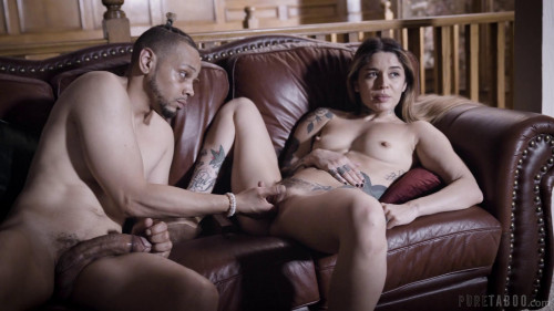 Vanessa Vega - How Far Are You Willing To Go FullHD 1080p