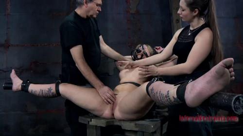 BDSM Just a Thing - Sasha Knox
