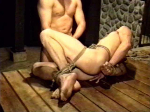 Gay BDSM Trained To Obey - Classics Vol.2