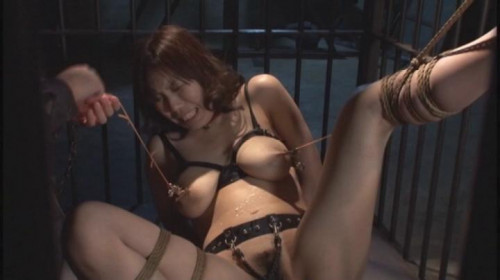 bdsm Wife Shibo-tsu Vise