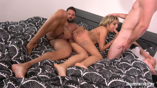 Assia - Assia Did Not Know The Double ...
