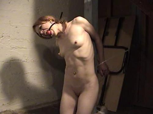 BDSM Cheerleaders Bound And Gagged Part 1