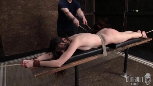 BDSM Nervous Ziva