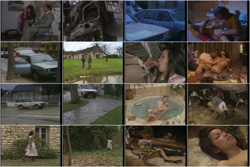 Retro Le fruit defendu (1986)