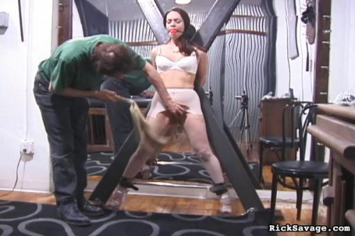 BDSM Gold Perfect Hot Exclusive Sweet Collection Of Ricksavage. Part 6.