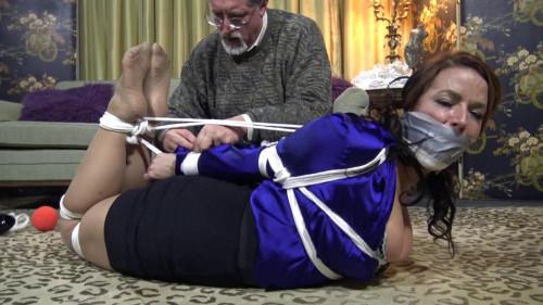 BDSM SandraSilvers - JJ bound