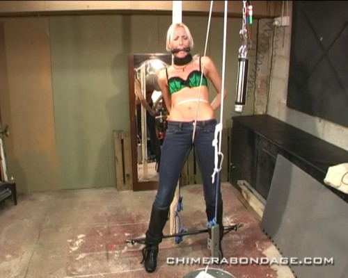bdsm Best Collection 2016 - Exclusiv 50 clips in 1. ChimeraBondage. Part 4.