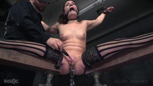BDSM Cantilever Love