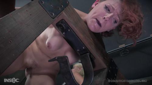 BDSM Kel Bowie