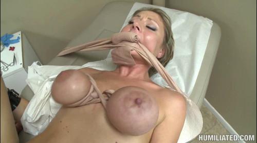 BDSM Velicity Von