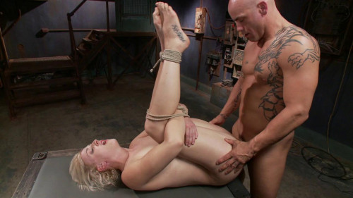 bdsm Dylan Ryan - Screams of Suffering
