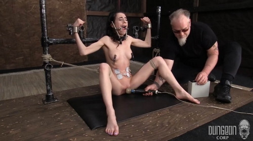 BDSM Earning Her Keep