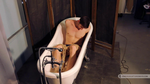 Gay BDSM RusCapturedBoys - The Cheated Patient - Part I