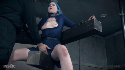 BDSM Lux Lives - Stockholmed