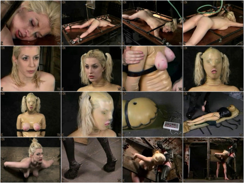 BDSM Insex - 12 Hours II
