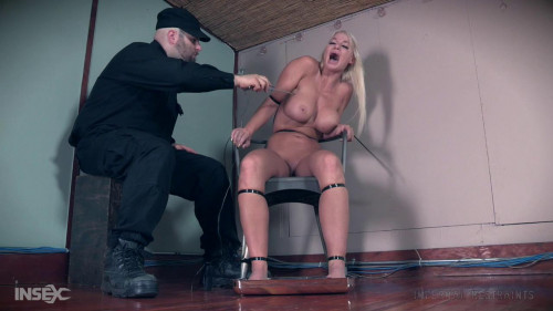 BDSM London River - Unhappily Married Part 2