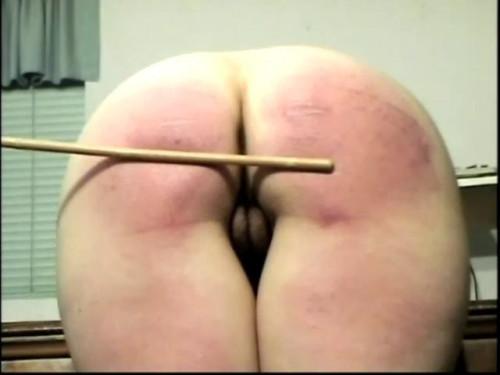 BDSM American Punishment Collections Scene 3