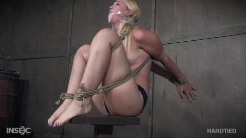 BDSM Samantha Rone Swept Away