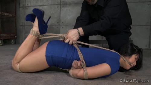 BDSM Mia Li
