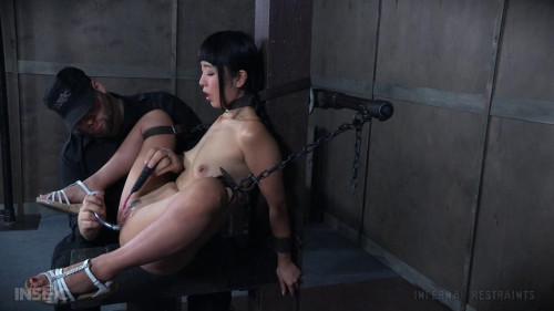 BDSM Orgasmageddon With Marica Hase